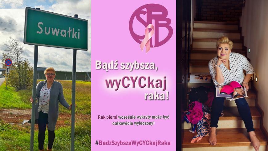 WyCyCkaj raka 2019